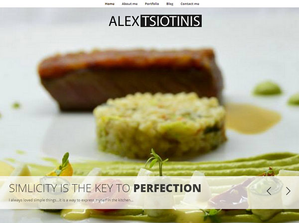 Personal-Website-for-Chefs-web