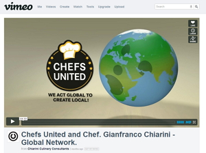 Symrise Alliance & 25.000+ Chefs in six continents (to date)