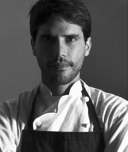Chef Chef Virgilio Martinez Veliz
