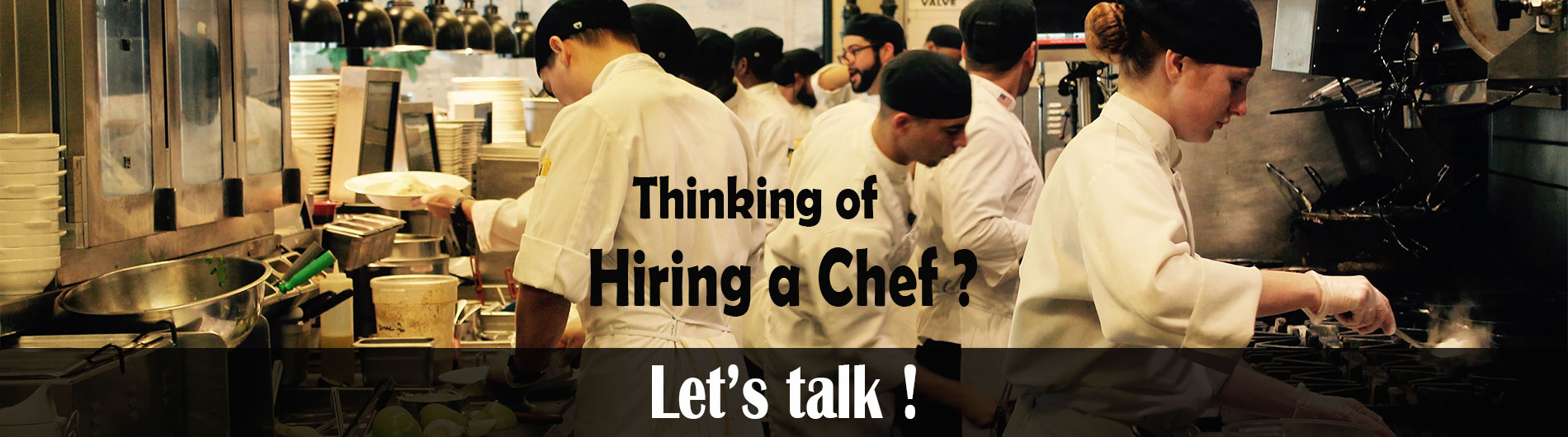 Chef job posts-All4Chefs.com